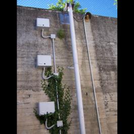 Sisteme de monitorizare fizice si de mediu